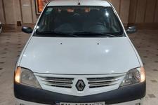خرید خودرو رنو تندر 90 E2 - 1391