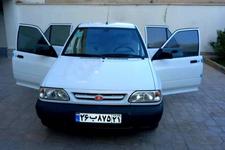 خرید خودرو پراید 131 SE - 1398