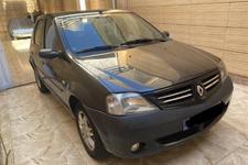 خرید خودرو رنو تندر 90 E2 - 1389
