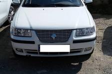 خرید خودرو سمند LX ساده - 1399
