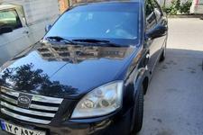 خرید خودرو ام وی ام 530 - 1390