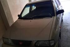 خرید خودرو پراید 141 ساده - 1387