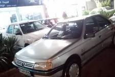 خرید خودرو پژو 405 استیشن - 1394