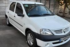 خرید خودرو رنو تندر 90 E2 - 1396