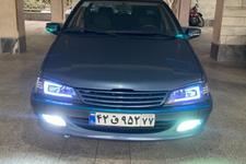 خرید خودرو پژو پارس ساده - 1394