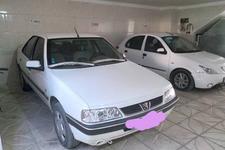 خرید خودرو پژو 405 SLX بنزینی - 1398