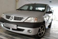 خرید خودرو رنو تندر 90 E2 - 1387