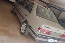 خرید خودرو پژو RDi - 1382