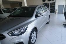 خرید خودرو شاهین G - 1400