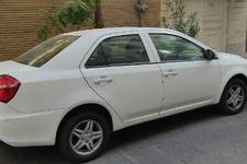 خرید خودرو جیلی GC6 اکسلنت - 1398