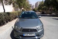 خرید خودرو دنا ساده - 1394