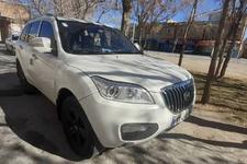 خرید خودرو لیفان X60 دنده ای - 1392