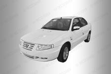 خرید خودرو سمند سورن ساده - 1388