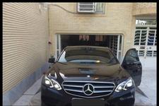 خرید خودرو بنز E250 - 2016