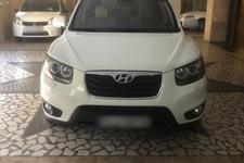 خرید خودرو هیوندای سانتافه (ix45) 6 سیلندر - 2011