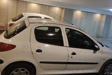 خرید خودرو پژو 206 تیپ 2 - 1395