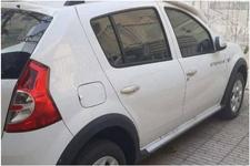 خرید خودرو رنو ساندرو استپ وی اتوماتیک - 1398