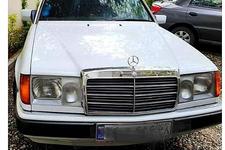 خرید خودرو بنز E230 - 2009