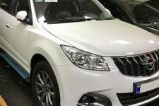 خرید خودرو هایما S7 1.8 لیتر توربو پلاس - 1400