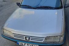 خرید خودرو پژو 405 GLX بنزینی - 1389