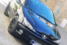 خرید خودرو پژو 206 SD V8 - 1394