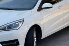 خرید خودرو چری آریزو 5 اتوماتیک اکسلنت - 1395