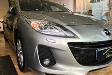 خرید خودرو مزدا 3 تیپ 4 جدید - 1398