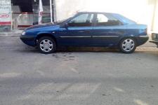 خرید خودرو سیتروئن زانتیا 2000 - 1382