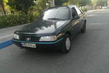 خرید خودرو پژو RDi - 1384