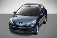 خرید خودرو پژو 207 دنده ای - 1400