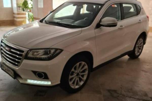 خرید خودرو گریت وال هاوال H2 - 1397