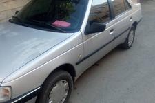 خرید خودرو پژو 405 GLX بنزینی - 1388