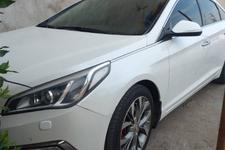 خرید خودرو هیوندای سوناتا LF - 2015