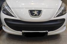 خرید خودرو پژو 207 صندوق دار - 1398