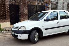 خرید خودرو رنو تندر 90 پارس - 1396
