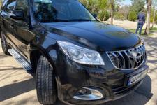خرید خودرو هایما S7 1.8 لیتر توربو - 1398