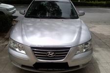 خرید خودرو هیوندای سوناتا 4 سیلندر اتوماتیک - 2009