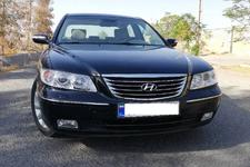 خرید خودرو هیوندای آزرا 6 سیلندر - 2010