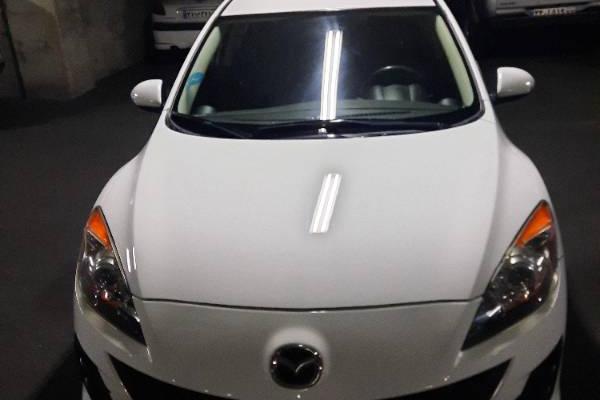 خرید خودرو مزدا 2 - 1390