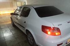 خرید خودرو رانا LX - 1398
