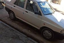 خرید خودرو پراید 131 SE - 1397