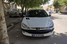 خرید خودرو پژو 206 تیپ 2 - 1396