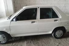 خرید خودرو پراید 132 SE - 1397