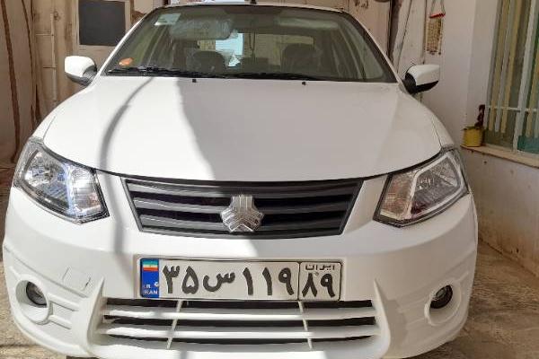 خرید خودرو ساینا EX - 1400