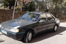 خرید خودرو پژو RDi - 1385