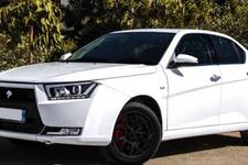 خرید خودرو دنا پلاس اتوماتیک توربو - 1400