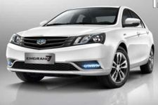 خرید خودرو جیلی امگرند 7 اتوماتیک - 2014