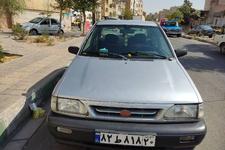 خرید خودرو پراید 131 ساده - 1382