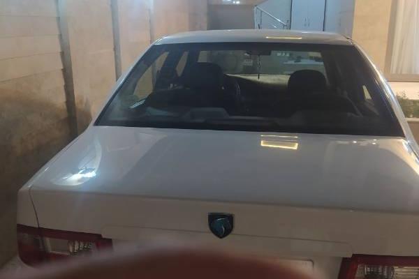 خرید خودرو سمند LX EF7 دوگانه سوز - 1399