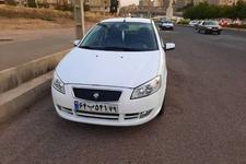 خرید خودرو رانا LX - 1394